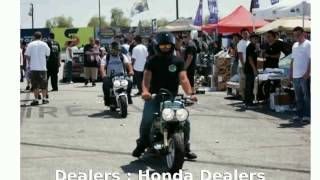 8. 2012 Honda Ruckus Base  Transmission Dealers motorbike Info Features Engine Top Speed