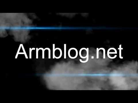 Armblog.net Promo (видео)
