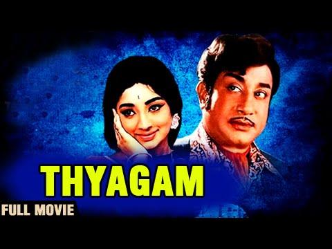 Video Thyagam - Sivaji Ganesan, Lakshmi - Super Hit Tamil Family Drama - Tamil Full Movie download in MP3, 3GP, MP4, WEBM, AVI, FLV January 2017