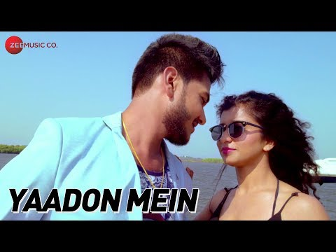 Yaadon Mein - Official Music Video | Kush