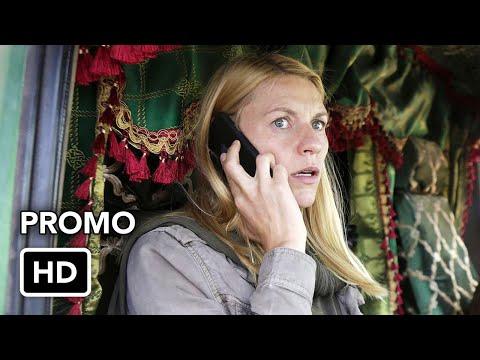 "Homeland 8x10 Promo ""Designated Driver"" (HD)"