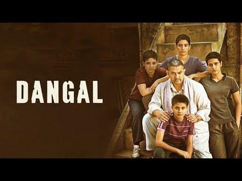 Dangal Full Movie Facts & Review   Aamir Khan, Sakshi Tanwar, Fatima sana Shaikh, Sanya Malhotra
