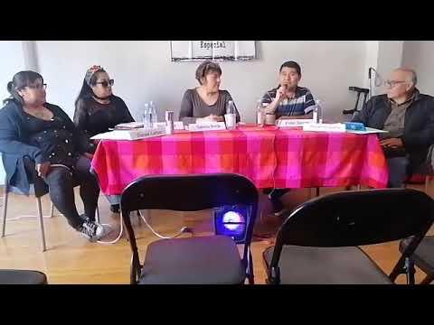 """Mesa de análisis """"El futuro de la Educación Especial en México""""/ PARTE 1"""