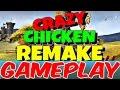 Crazy Chicken Remake Novo Jogo De Matar Galinha Para An