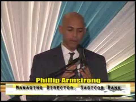 Is Jamaica's biggest risk is a negative mindset? - The Owen James Report October 29, 2013