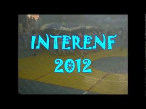 Interenf 2012 em Batatais | USP - RP