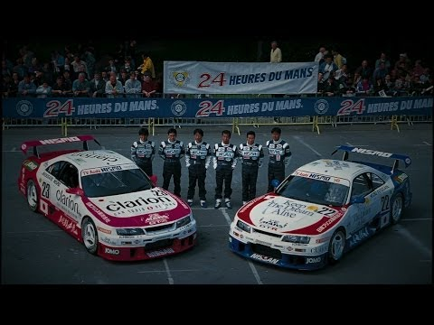 0 Nissan and Nismo Look Back at Racing through the Years [Video]