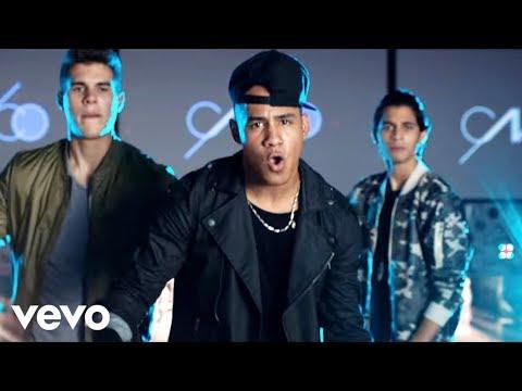 Reggaetón Lento (Bailemos) - CNCO  (Video)