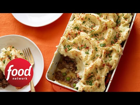 How to Make Rachael's 30 Minute Shepherd's Pie | Food Network