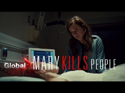 Mary Kills People Clip 'Our Dirty Little Secret'