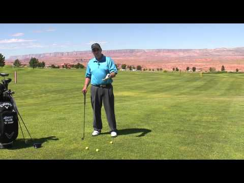Golfing Tips : How to Improve Pitching Technique in Golf