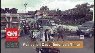 Video Keindahan Dapur Indonesia Timur - Inside Indonesia MP3, 3GP, MP4, WEBM, AVI, FLV Januari 2018