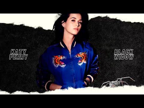 Katy Perry - Black Widow ft. Iggy Azalea (Official)