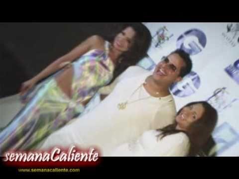 MiamiCaliente™ cubriendo evento de Joe Granda Video