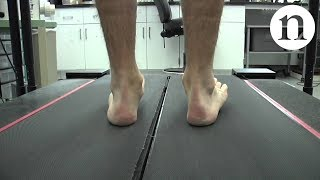 Barefoot Running (Harvard)