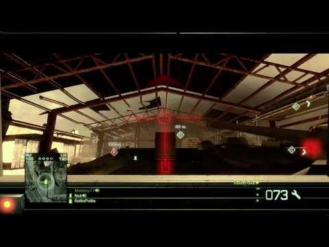 Battlefield Bad Company 2 - Panama Canal