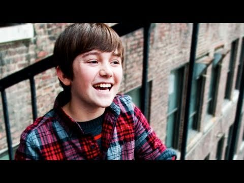 Greyson Chance - http://www.billboard.com/column/mashupmondays/greyson-chance-is-in-an-empire-state-of-1005034842.story Tween piano phenom Greyson Chance tackles Alicia Keys ...