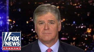 Hannity: Democrats are impeachment first, facts later