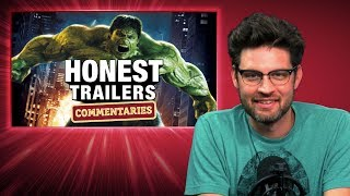 Video Honest Trailers Commentary - The Incredible Hulk MP3, 3GP, MP4, WEBM, AVI, FLV Mei 2018