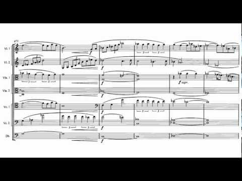 Richard Strauss - Metamorphosen