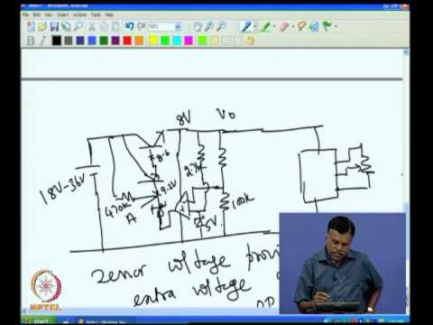 Mod-05 Lec-23 4-20 mA current Transmitter design