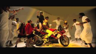KTVI | Live The Moment Promo Song | Arya | Tapsi | Vijay Sethupathi | Vishal |