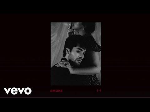 BOBI ANDONOV - Smoke (Audio Only)