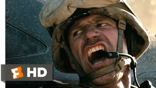 Nonton Battle  Los Angeles   First Contact Scene  1 10    Movieclips Film Subtitle Indonesia Streaming Movie Download