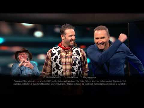 Norm Macdonald Has a Show - Wayne And Shuster Outros
