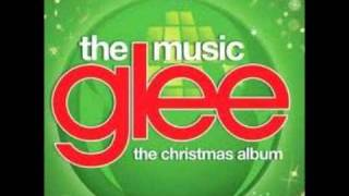 Glee Cast - Jingle Bells
