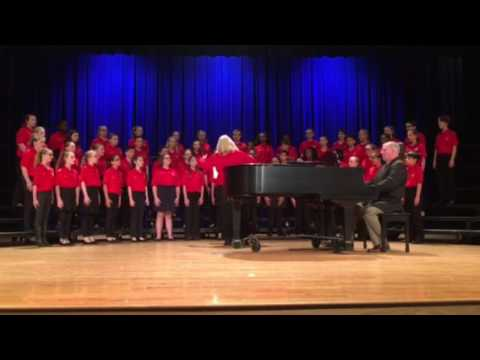 Midlothian Middle 6th Grade SOL Assessment Song 1