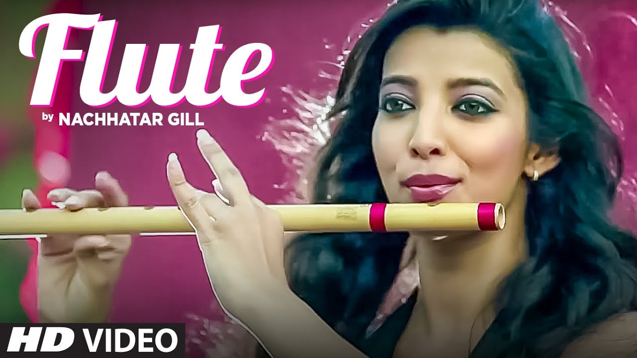 NACHHATAR GILL LATEST SONG FLUTE BRANDED HEERAN