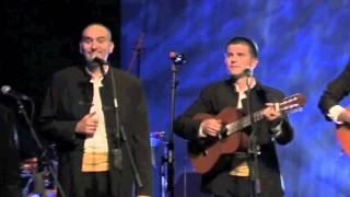 Klapa Kampanel - Molitva Za Tebe (Live)