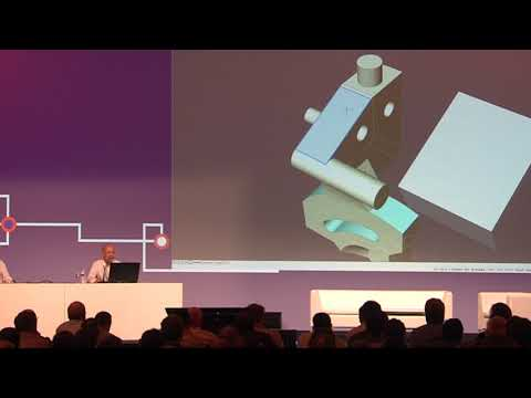 Bricsys 2017 Conference - Why Choose BricsCAD?