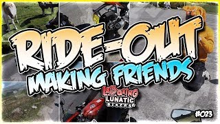 Ride-Out with The Laughing Lunatics 023