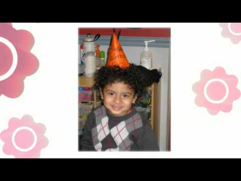 Child's Voice Listening and Spoken Language Program | Early Intervention 2011-2012