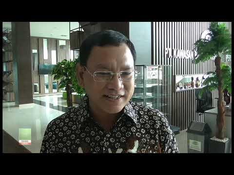 Customer Gathering 2018 PT KBN Persero