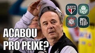Tudo sobre o Corinthians: http://gztsp.com/2uOuSYi Tudo sobre o São Paulo: http://gztsp.com/2ttRNZt Tudo sobre o Palmeiras:...