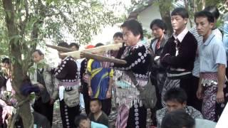 Nyob Zoo Xyoo Tshiab 2014 Hmong Chiang Mai part-3