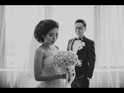 The Wedding of Adrian + Felicia