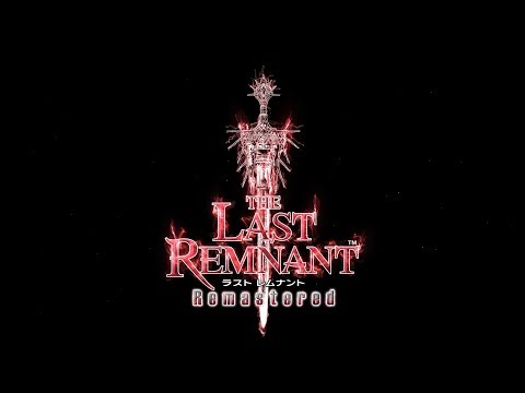 The Last Remnant : Remastered Trailer