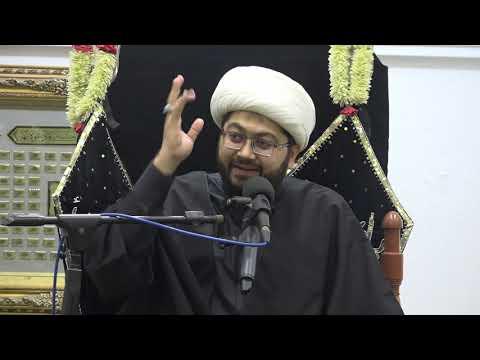 1441 AH – Rabi ul Awwal – 2 – Shab – Majlis