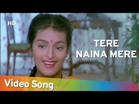 Tere Naina Mere Naino Se | Bhrashtachar (1989) | Shilpa Shirodkar