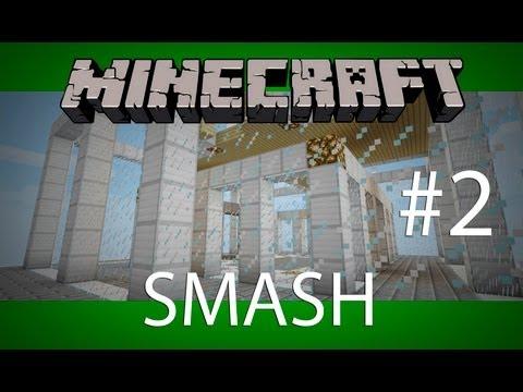 Smash #2 Raptor & Kambridch & Kuzaboy