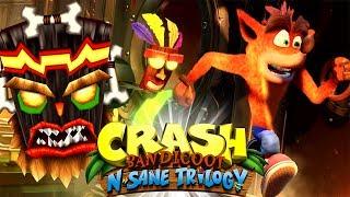 ● Se volete nuovi episodi superiamo i 4.000 LIKE! ●► Iscriviti al canale per nuovi video su Crash Bandicoot: http://bit.ly/GiosephTheGamer► Giochi scontati: http://www.instant-gaming.com/it/igr110011/Eccovi il gameplay di Crash Bandicoot N. Sane Trilogy ovvero la remastered dei primi 3 giochi di Crash! Ricorda di iscriverti per gameplay, walkthrough, guide, segreti e Crash Bandicoot N Sane Trilogy!► Serie su Dragon Ball AF: https://youtu.be/B-KIiP1rZho●▬▬▬▬▬▬ SEGUIMI SUI SOCIAL NETWORK ▬▬▬▬▬▬●● Facebook: http://on.fb.me/1kaj9Ir ● Twitter: http://bit.ly/MYPeYE● Instagram: http://bit.ly/1kajF9c ● Google Plus: https://goo.gl/kRKLu5● PS4: gioseph4ever ● Steam: GiosephTheGamer●▬▬▬▬▬▬▬▬▬▬▬▬▬▬▬▬▬▬▬▬▬▬▬▬▬▬▬●