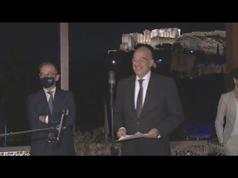 Ν. Δένδιας: Η Τουρκία με τις πράξεις της δυναματίζει τον διάλογο