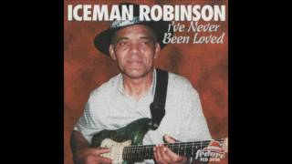 Winona (MS) United States  city photos : RILER ''ICEMAN'' ROBINSON (Winona, Mississippi, U.S.A) - Waitin' On My Baby (instr.)