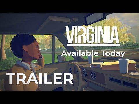Virginia en vidéo sur PC et consoles