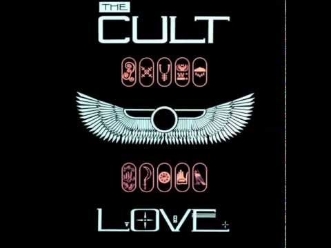 "the cult – ""rain"" 1985"
