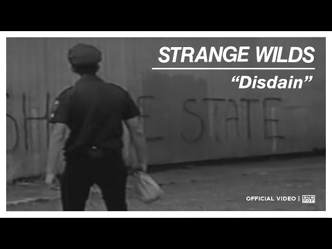 Strange Wilds - Disdain  [OFFICIAL VIDEO]